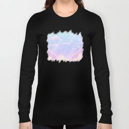 Pastel Heaven Long Sleeve T-shirt