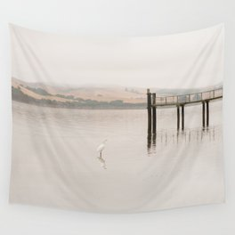 Taking Our Time Wall Tapestry