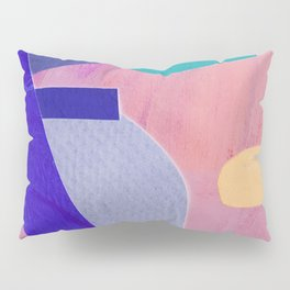 Purple Dream Pillow Sham