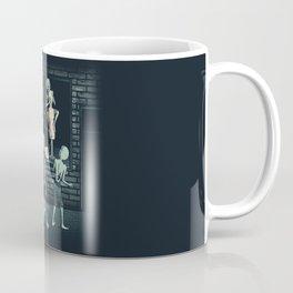 No more Braaaaains!  Coffee Mug