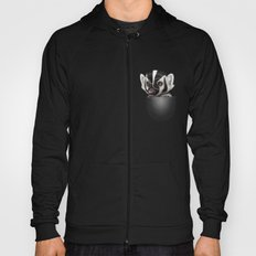 POCKET BADGER Hoody