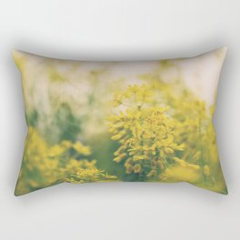 Almost Autumn Rectangular Pillow