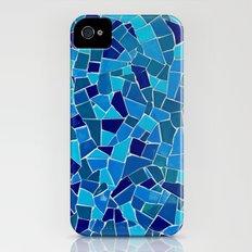 'Mosaic Tile' Slim Case iPhone (4, 4s)
