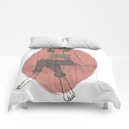 chillin' Comforters