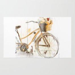 Bicycle Rug