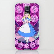 Alice Galaxy S5 Slim Case