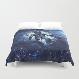This is Travel Duvet Cover