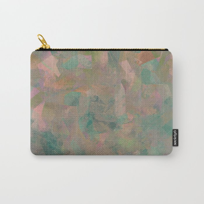 Camouflage XIII Carry-All Pouch