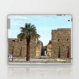 Karnak20160203 Laptop & iPad Skin