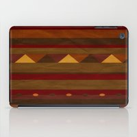 native american iPad Cases featuring native. by kelmeloo