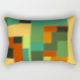 Baroque Dream Rectangular Pillow