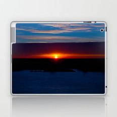 And With Every Breath, There You Are Laptop & iPad Skin