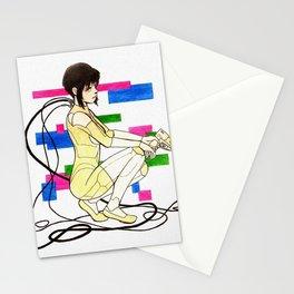 Major Stationery Cards