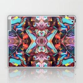 Mess 02 Laptop & iPad Skin
