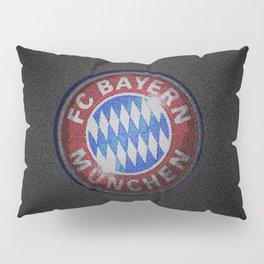 FCBAYERN Pillow Sham