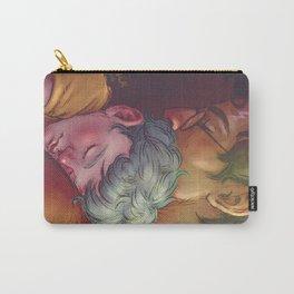 Sleep well Carry-All Pouch