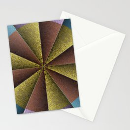 Where To Begin Stationery Cards