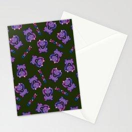 Maneki Neko Phie Stationery Cards