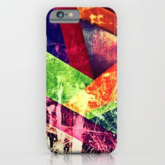 Through colour iPhone & iPod Case