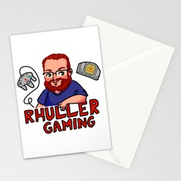 Rhuller Gaming Stationery Cards