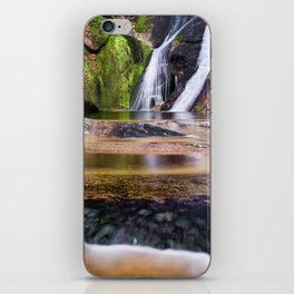 Widows Creek Falls 7 iPhone Skin