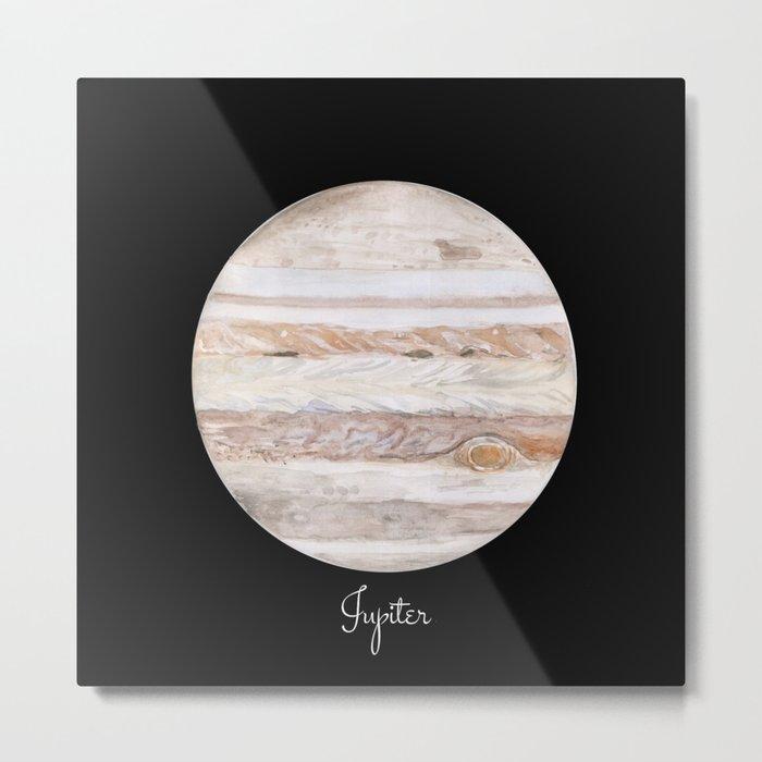 Jupiter #2 Metal Print