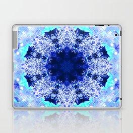 FROZEN MANDALA Laptop & iPad Skin