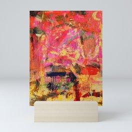 Cro-Magnon Mini Art Print