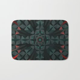 Crucible Bath Mat