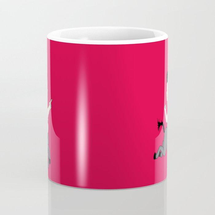 Kim Jong Unicorn Coffee Mug