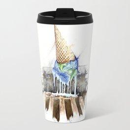 Take Care Travel Mug