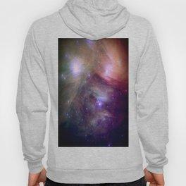 Galaxy : Pleiades Star Cluster NeBula Hoody