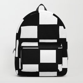 Race flag Backpack