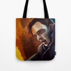 I am better... Tote Bag
