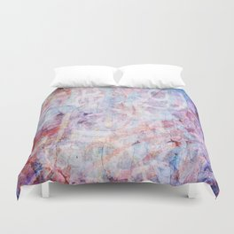 Urban Wastland Duvet Cover