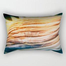 Beaty Of Layers Rectangular Pillow