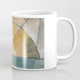 sunrise. sunset. Coffee Mug