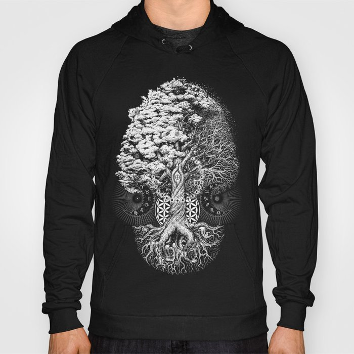 The Tree of Life Hoody