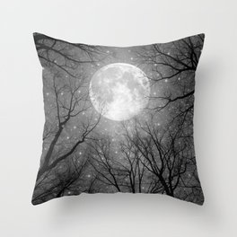 May It Be A Light Throw Pillow