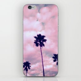 More Palms II iPhone Skin