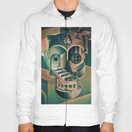 Utopia Skull 1 Hoody