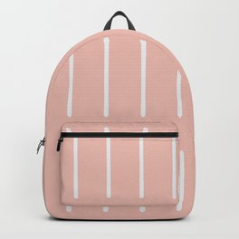 Organic / Blush Backpack