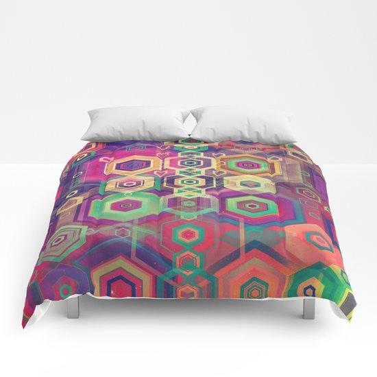 hyx*myx Comforters