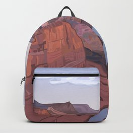 Grand Canyon National Park Backpack
