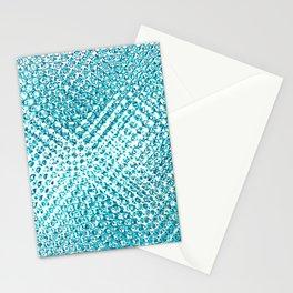 Through Opaque Glass  Stationery Cards
