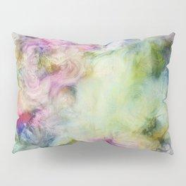 Color Musings Pillow Sham