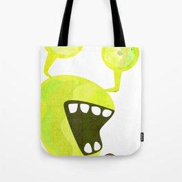 Snaily Snail Tote Bag