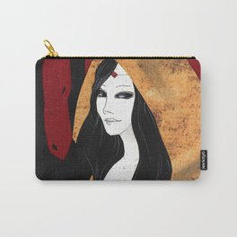 morgana Carry-All Pouch