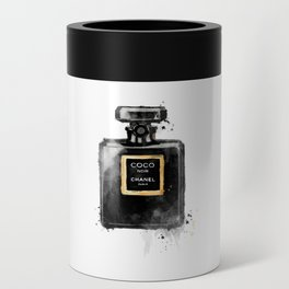 Perfume bottle fashion Can Cooler