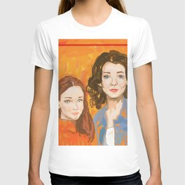 Oh, To Be A Gilmore  T-shirt